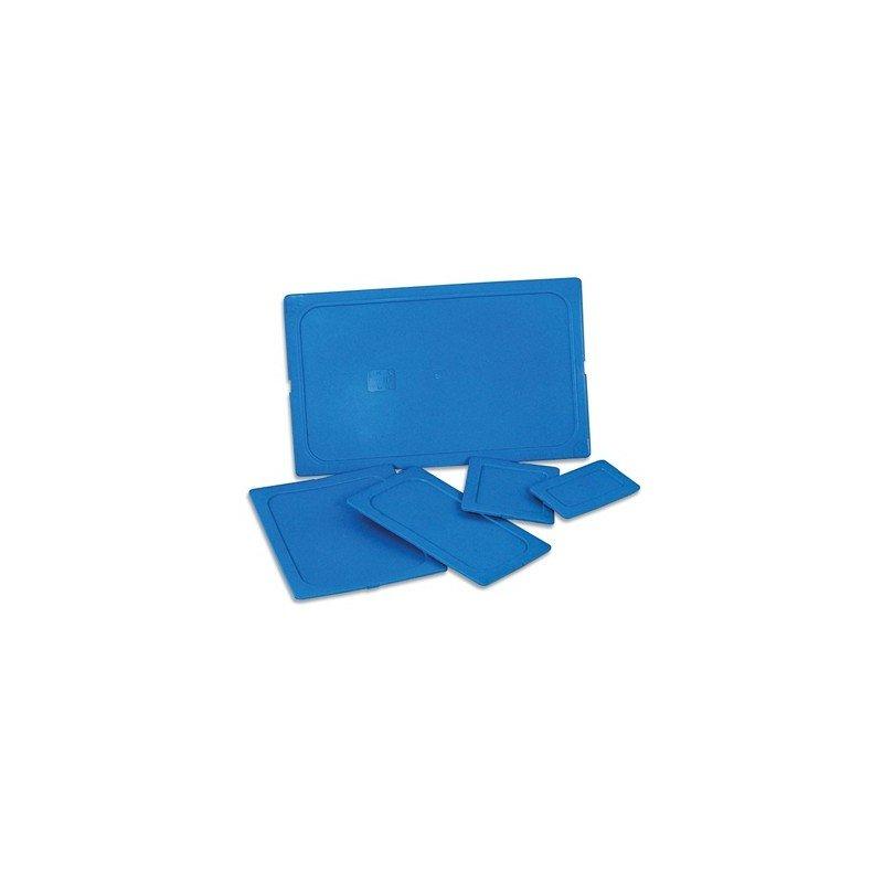 INSERT  FULL LID SNAP ON (BLUE)