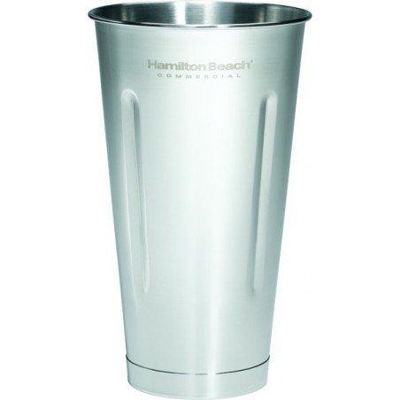 MILK SHAKE CUP S/STEEL - 750ml - 1