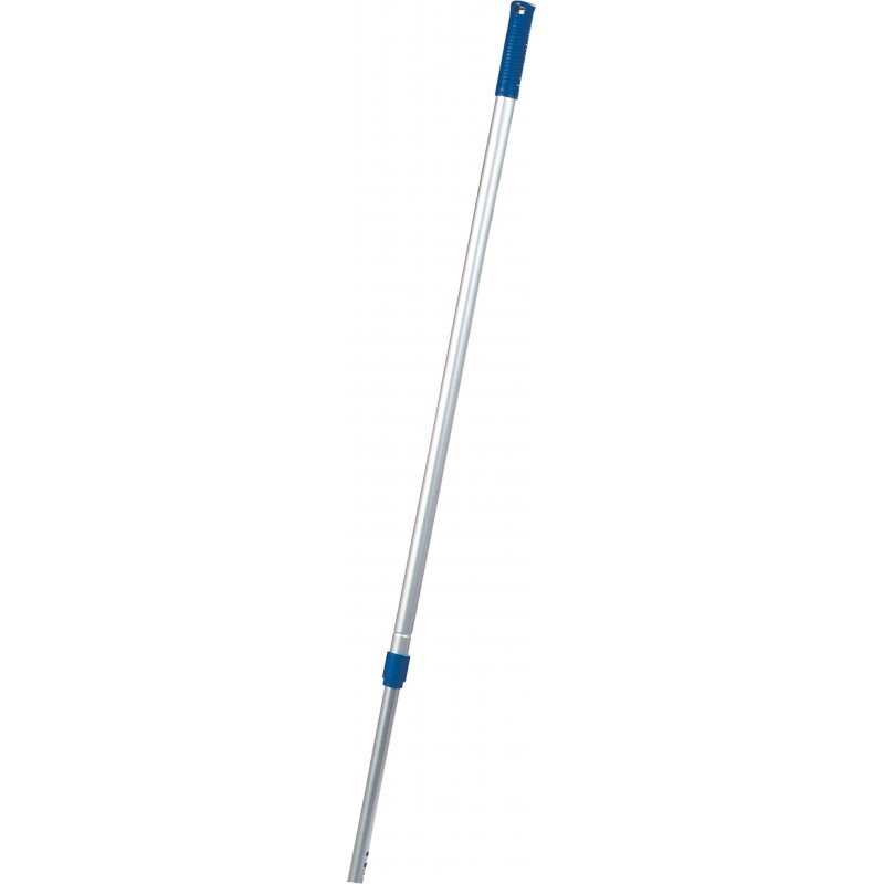 ALUMINIUM TELESCOPING HANDLE - 1800mm - 1