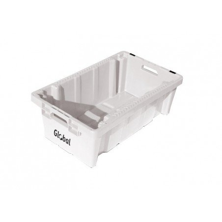 MEAT TRAY PLASTIC - LARGE - 1