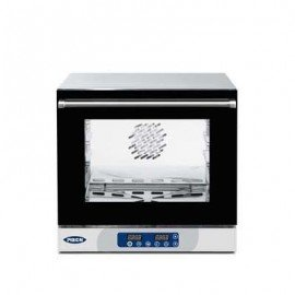 CONVEC OVEN PIRON [500] - DIGITAL WITH HUMIDITY - 4 TRAY
