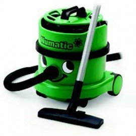 NUMATIC INDUSTRIAL VACUUM CLEANER - 6.1kg - 1