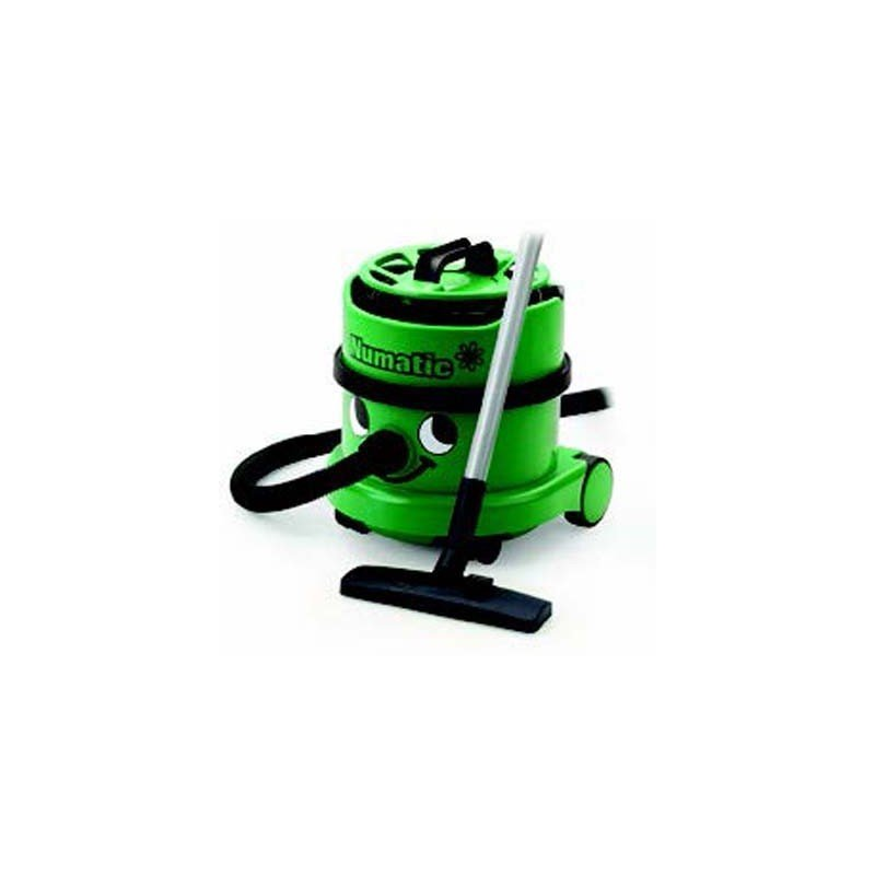 NUMATIC INDUSTRIAL VACUUM CLEANER - 6.1kg