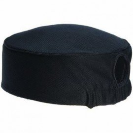 CHEFS UNIFORM - CHEFS EZI BREATHE HAT  - 1