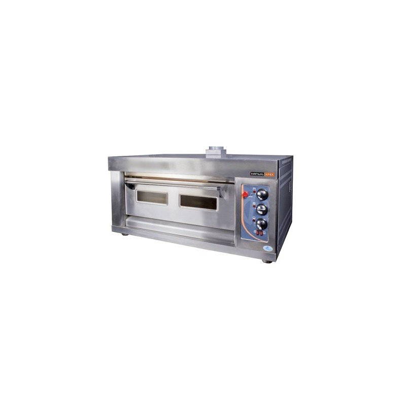GAS DECK OVEN - 1