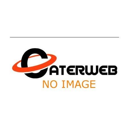 BUFFET PLATTER RECTANGULAR - 430 x 330mm - STACKABLE LID - 1