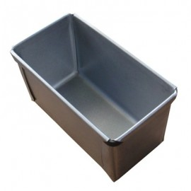 BREAD TRAY ALUSTEEL - SINGLE PAN - 1