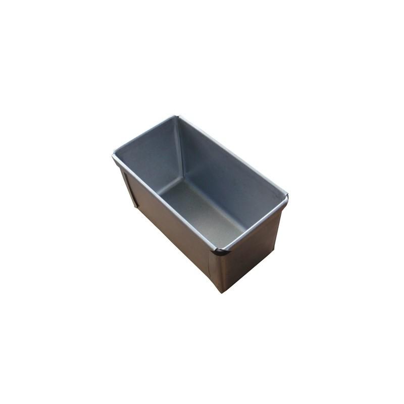 BREAD TRAY ALUSTEEL - SINGLE PAN - 1