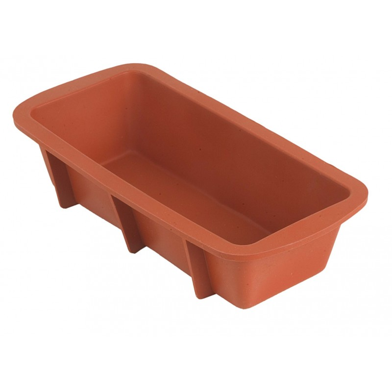 MOULD SILICONE - RECTANGULAR 240mm - 1