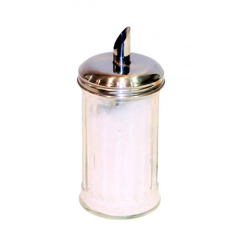 SUGAR DISPENSER - GLASS - 300ml - 1
