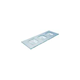 POCKET CANAPE TRAY 34X13cm - 1