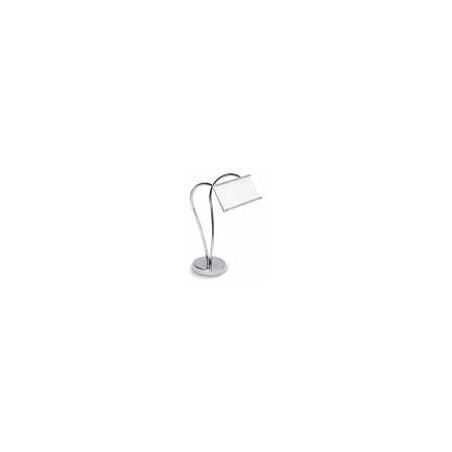 FOOD TAG - TWIN ARM S/STEEL - 1