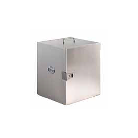HOT FOOD WARMER S/STEEL - 1