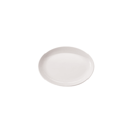 OVAL COUPE PLATE 38cm - 1