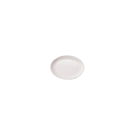 OVAL COUPE PLATE 45.5cm - 1