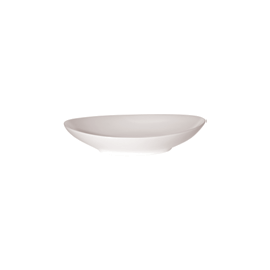 CURVE OVAL PLATE 26.5cm - 1