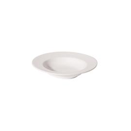 LINE RIM SOUP PLATE 22cm - 1