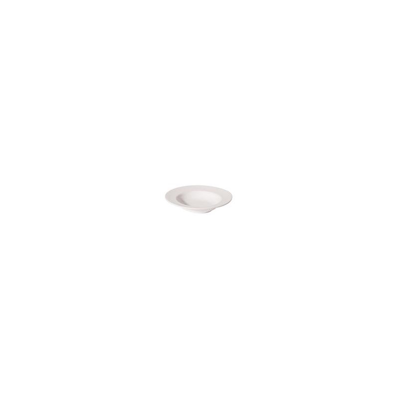 LINE RIM SOUP PLATE 26.5cm - 1