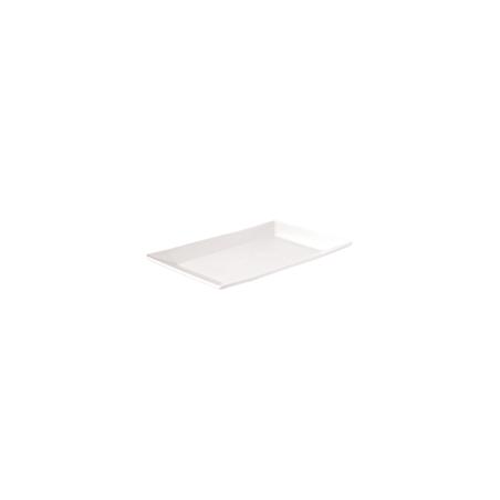 LINE RECTANGLE PLATE 31cm - 1