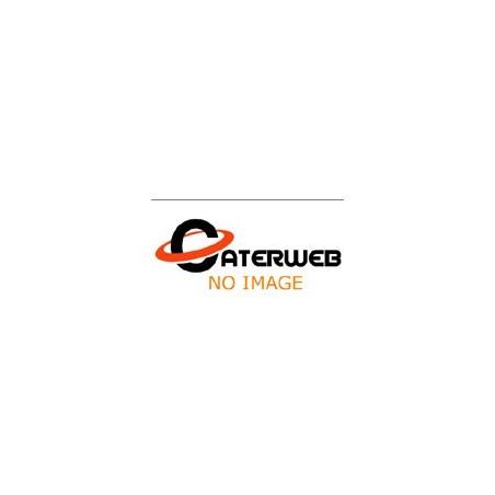 RAVE D/WARE RECT PLATTER - 410 x 200 x 20mm - LID - 1