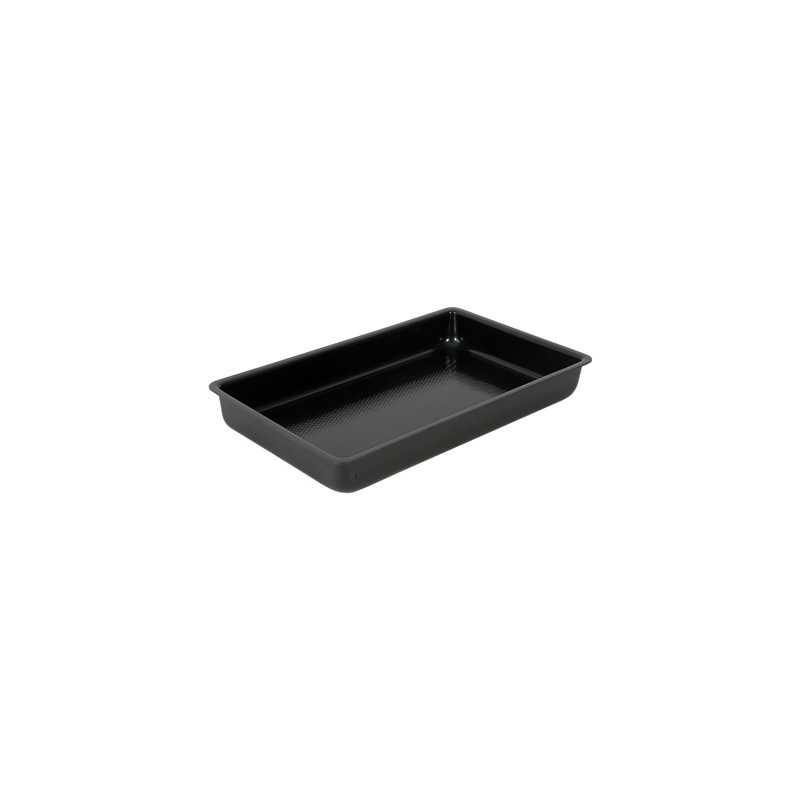 SALADWARE - MARINADE DISH - 525 x 325 x 60mm - 1
