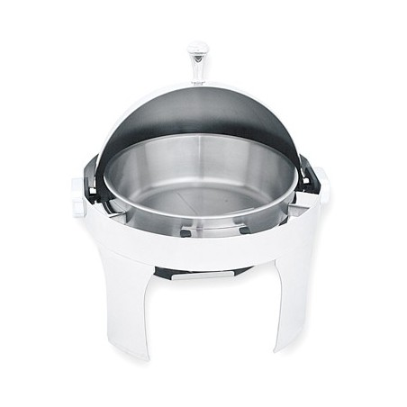 CHAFER ROUND INFINITI CONTEMPORARY - ROLLTOP - 330mm - 1