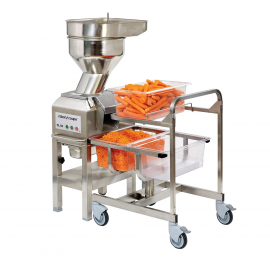 VEG PREP MACHINE - CL60 TROLLEY ONLY - 1