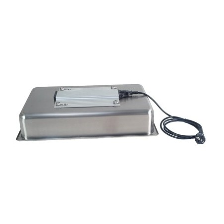 CHAFING DISH RECTANGULAR - ELEMENT ONLY - 1
