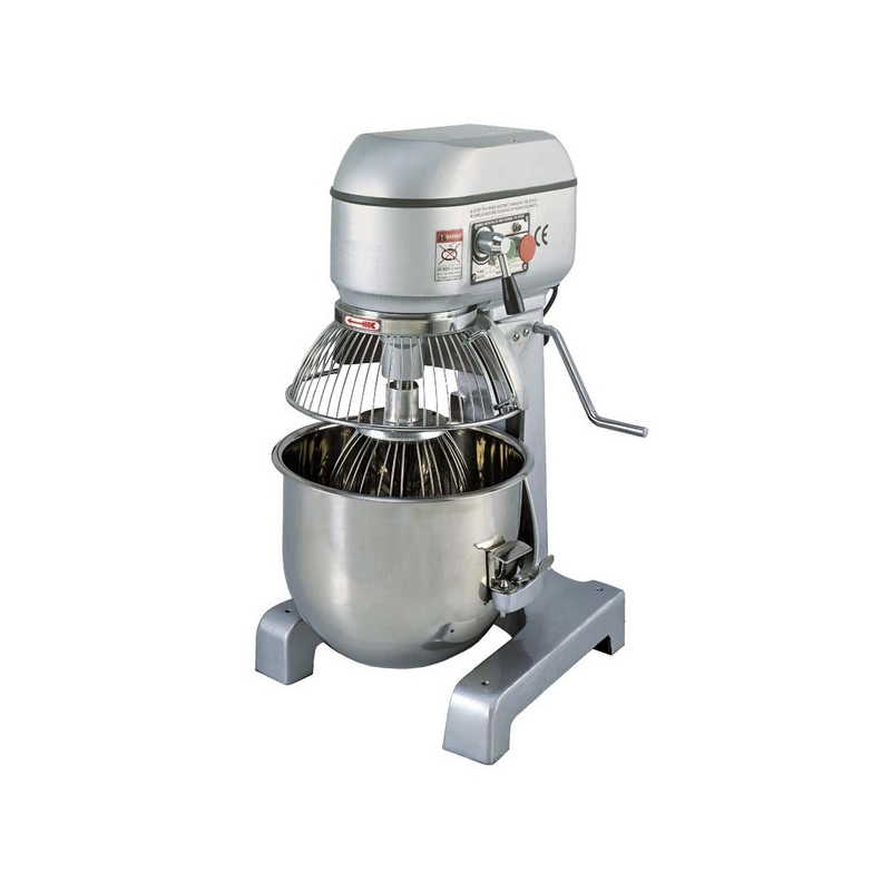 PLANETARY MIXER-60 Lt ANKOR (WITH SAFETY GUARD) - 1