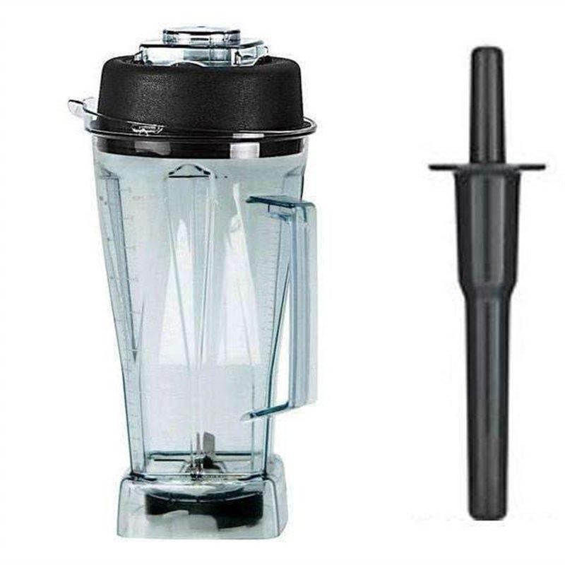 2lt jug (incl tamper) - 1