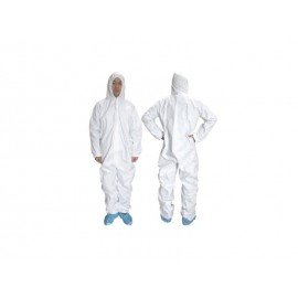 COVERALLS DISPOSABLE - 1