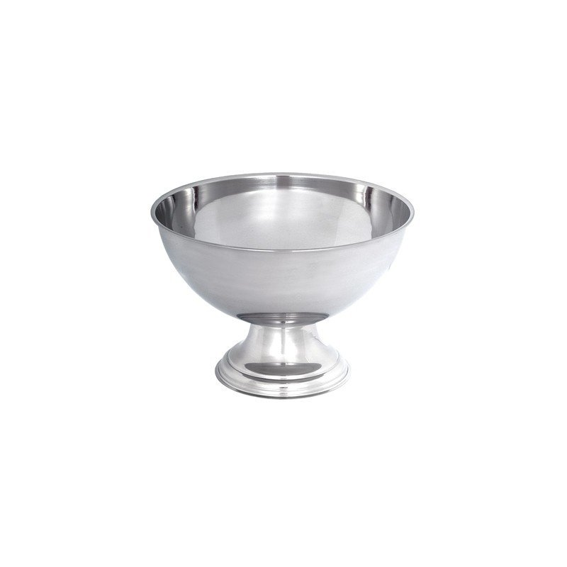 PUNCH BOWL WITH RIM INFINITI  15Lt