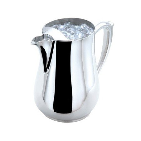 DOUBLE WALL WATER JUG W/ICE GUARD - 1