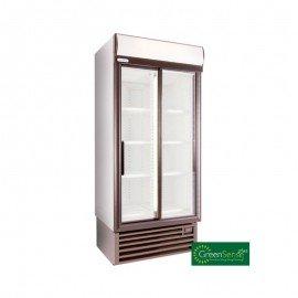 BEVERAGE COOLER DOUBLE SLIDING DOOR - SD890 - 1