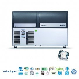 SCOTSMAN Self Contained Ice Machine Up To 137 Kg - 1