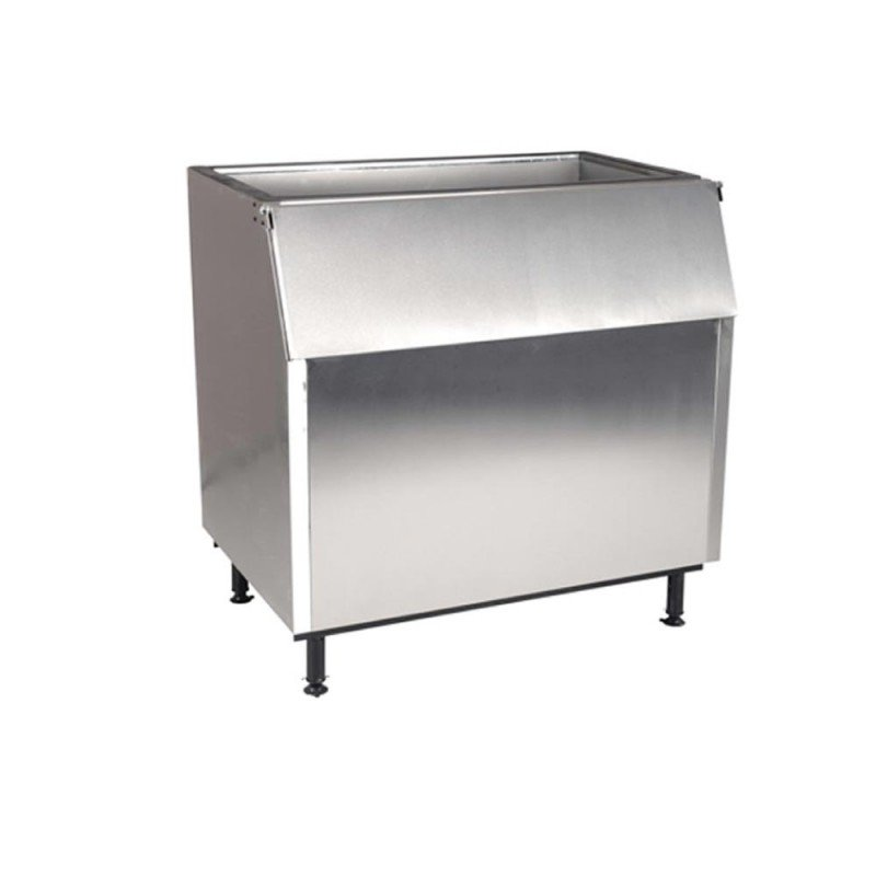 SCOTSMAN Ice Storage Bin - 320kg - 1