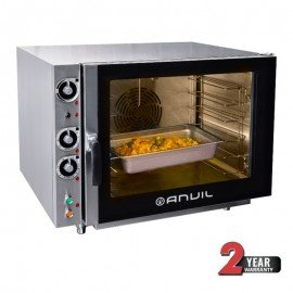 CONVECTION OVEN ANVIL - 6 PAN - 1