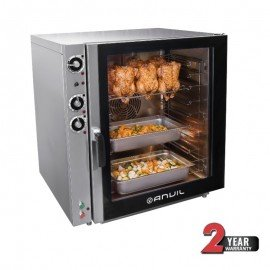 CONVECTION OVEN ANVIL - 10 PAN - 1