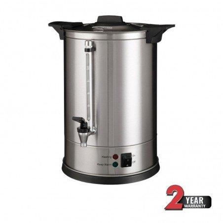 COFFEE PERCOLATOR - 15Lt - 1