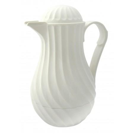 VACUUM FLASK (WHITE) 500ml - 1