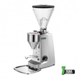 COFFEE GRINDER/DOSER/SUPER JOLLY - ELECTRIC WITH TIMER 1.2kg - 1