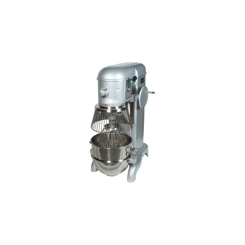 PLANETARY MIXER - MINCER ATTACHMENT ONLY - 1
