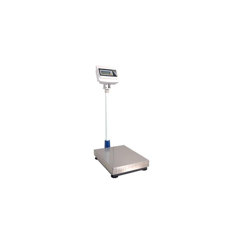 PLATFORM SCALE ELECTRONIC