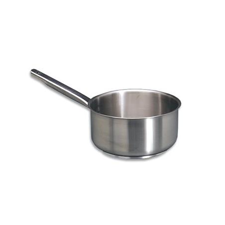 SAUCE PAN STAINLESS STEEL