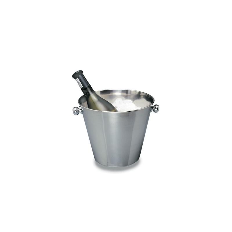 ICE BUCKET - S/STEEL (WINE) 4Lt - 1